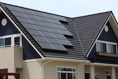 オール電化と太陽光発電で省エネ・補助金リフォーム