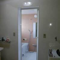 浴室→リノベーションのサムネイル