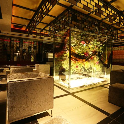 【ナイトクラブ】最上質な『和』が織りなす優雅な空間