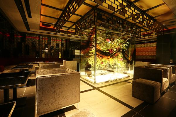 【ナイトクラブ】最上質な『和』が織りなす優雅な空間のサムネイル